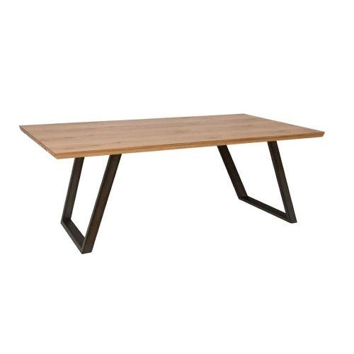 Iowa 1.8m fixed top table